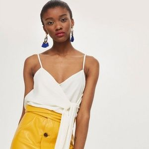 New Topshop Camisole Top